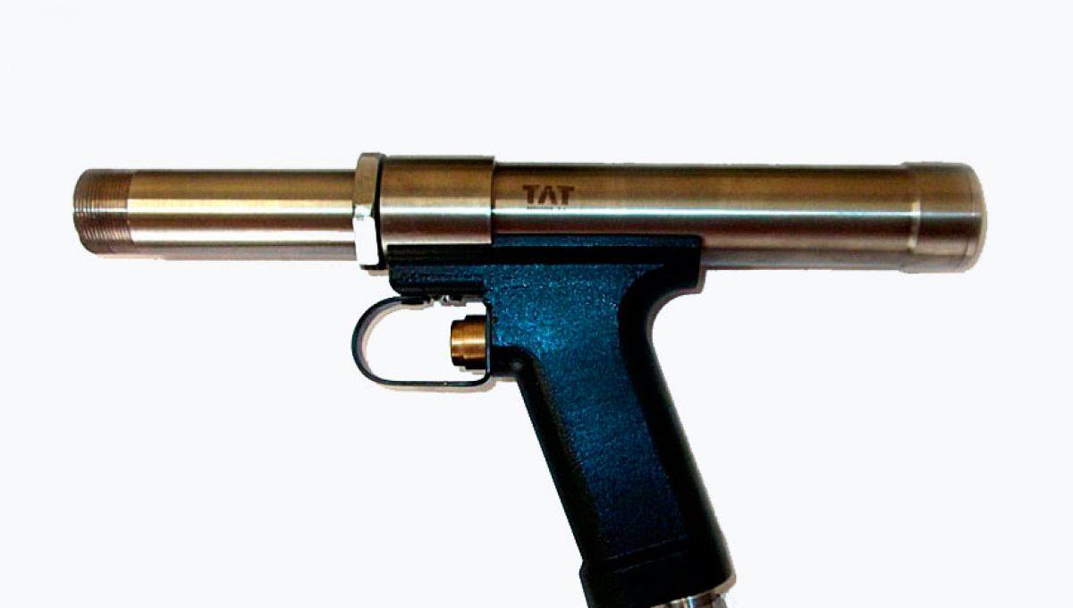 Puller Gun